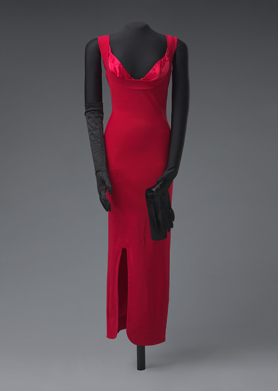 """Image 1 for Costume worn by Terry Ellis in """"Giving Him Something He Can Feel"""" video"""