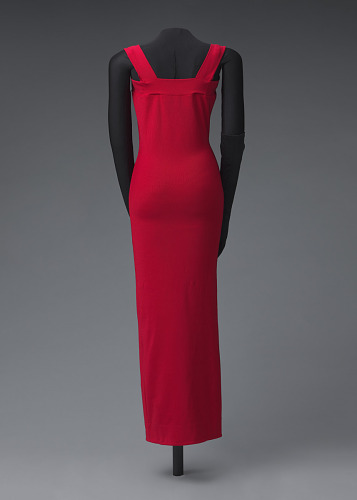 Image for Costume worn by Terry Ellis in