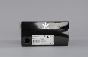 images for Pair of white and black Run-D.M.C. Superstar 80s sneakers made by Adidas-thumbnail 6