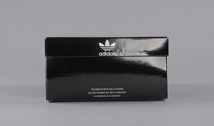 images for Pair of white and black Run-D.M.C. Superstar 80s sneakers made by Adidas-thumbnail 10