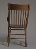 Thumbnail for Bentwood armchair from a church in Tulsa, Oklahoma