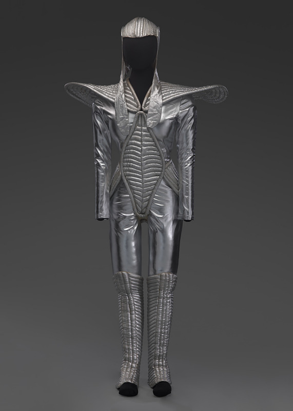 Image 1 for Costume worn by Nona Hendryx of Labelle
