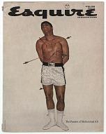 Image for Esquire, Vol. 69, No. 4