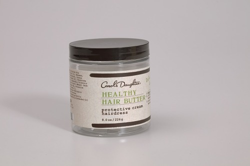 Image for Jar for Carol's Daughter Healthy Hair Butter
