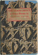 Image for The Black Christ and Other Poems