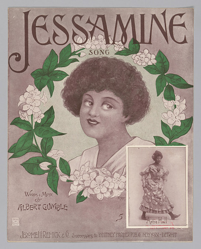 Image for Jessamine