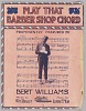 Thumbnail for Play That Barber Shop Chord