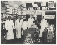 Image for Grocery Store, 14th & U Streets