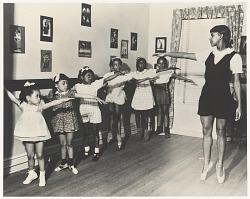 Hammond Dance School
