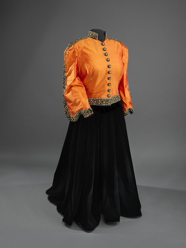 Ensemble associated with Marian Anderson's 1939 Lincoln Memorial concert