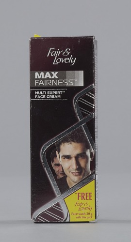 Image for Fair & Lovely Max Fairness face cream