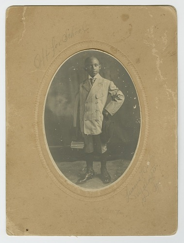 Image for Photograph of Lucius Harper, Jr.