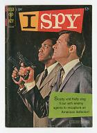 I Spy #1