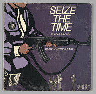 Image for Seize The Time