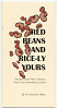Thumbnail for Red Beans and Rice-ly Yours: Recipes from New Orleans that Louis Armstrong Loved