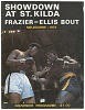 Thumbnail for Program for a boxing match between Jimmy Ellis and Joe Frazier