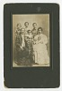 Thumbnail for Photograph of Senator Henry Hall Falkener and family