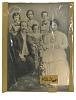 Thumbnail for Photograph of Senator Henry Hall Falkener and family