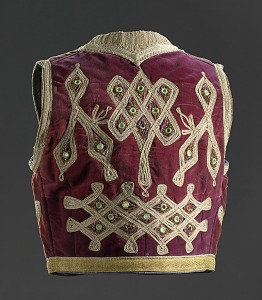 images for Vest worn by Jimi Hendrix-thumbnail 2