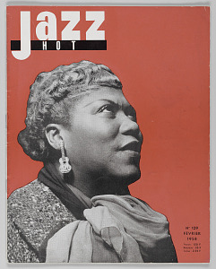 Image for Jazz Hot No. 129