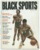 images for <I>Black Sports Magazine, Vol. 1, No. 1</I>-thumbnail 1
