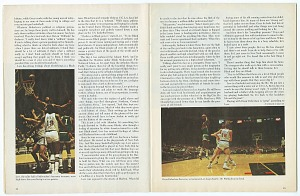 images for <I>Black Sports Magazine, Vol. 1, No. 1</I>-thumbnail 13