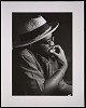 Thumbnail for Photograph of Fab 5 Freddy in NYC