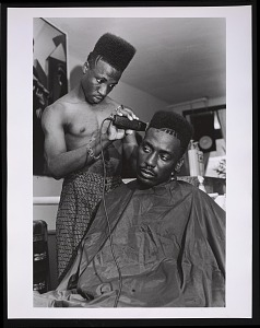 images for Photograph of Big Daddy Kane getting a shape up-thumbnail 1