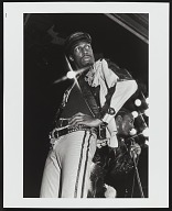 images for <I>Grandmaster Flash Onstage at The Ritz, NYC</I>-thumbnail 1