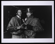 Image for Whodini: Jalil & Ecstacy at the Ritz