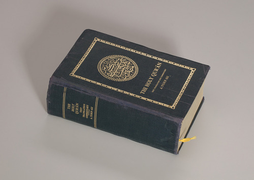 Image for The Glorious Qur'an