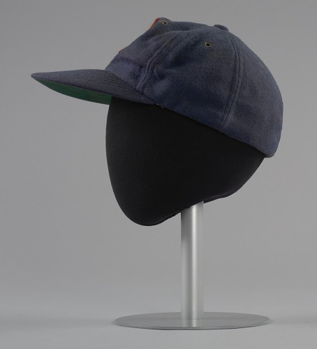 Image for Baseball cap from the Memphis Red Sox