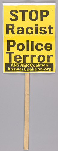Image for Placard with