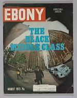 Ebony Vol. XXVII No. 10