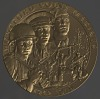 Thumbnail for Montford Point Marines Congressional Gold Medal