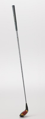 Wood 5 golf club used by Ethel Funches