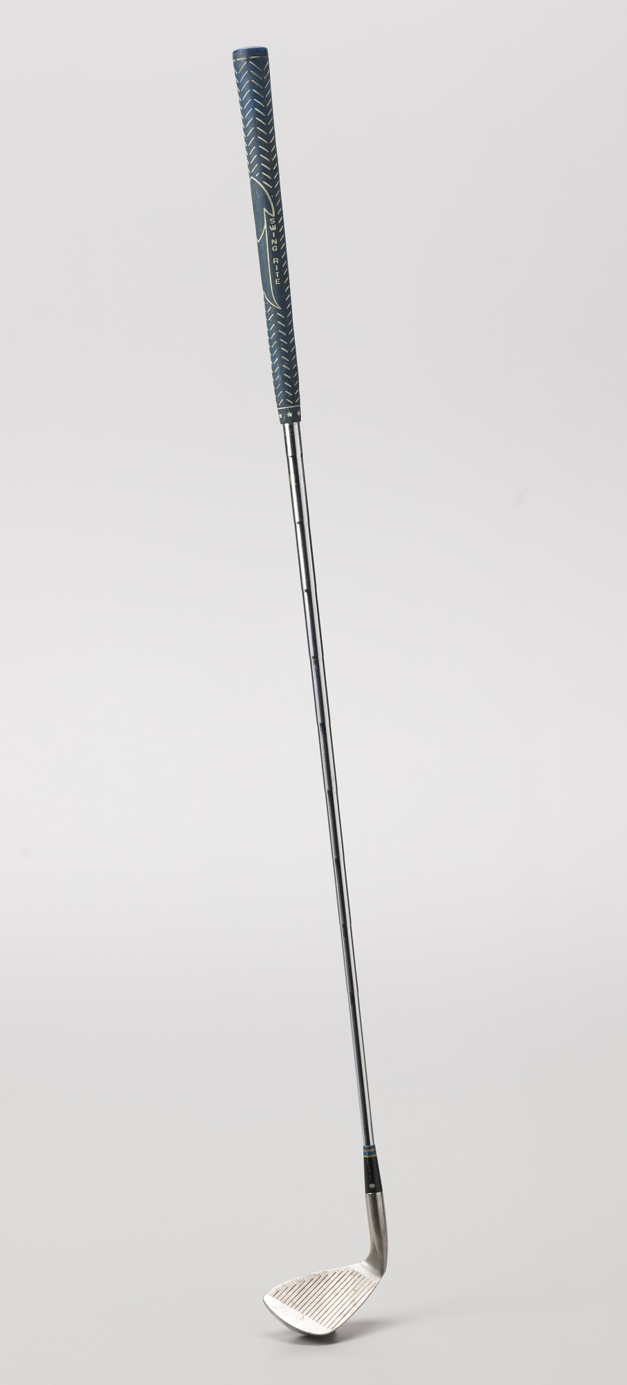 Wedge golf club used by Ethel Funches