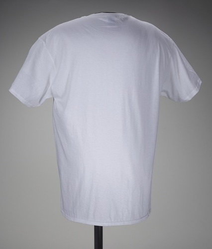 Image for T-shirt stating