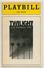 Thumbnail for Playbill for Twilight: Los Angeles, 1992
