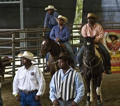 Image for Five Cowboys