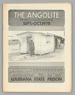 The Angolite, September/October 1978