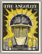 Image for The Angolite, Vol. 15, No. 5