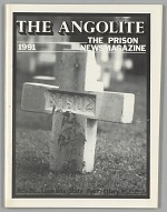 Image for The Angolite, Vol. 16, No. 6