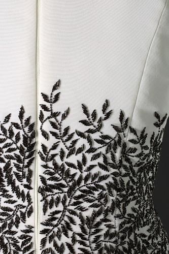 Image for Dress worn by Viola Davis to the 2015 Emmy Awards ceremony