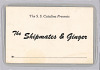 Thumbnail for Promotional card for the The Shipmates & Ginger