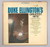 Thumbnail for Duke Ellington's Greatest Hits