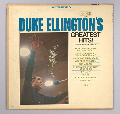 Image for Duke Ellington's Greatest Hits