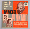 Thumbnail for The Famous Standards of Maceo Pinkard
