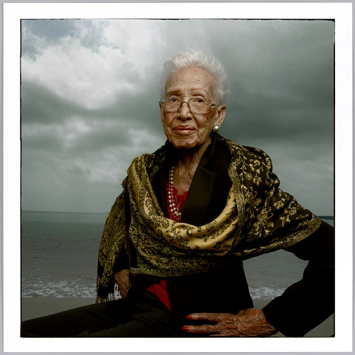 Image for Katherine Johnson, Hampton, Virginia