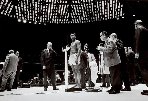 Image for Ali vs. Terrell, The Astrodome, Houston, 1967